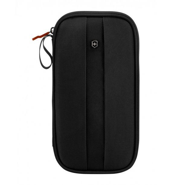 Victorinox putni organajzer sa RFID zaštitom crni