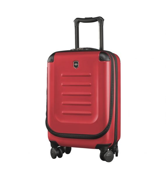Victorinox kofer Spectra 2.0 Expandable (proširujući) Compact Global Carry-on crveni
