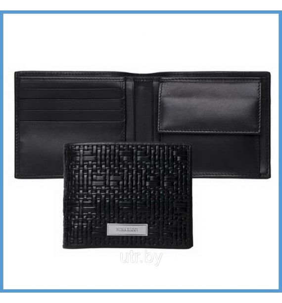 NINA RICCI MONEY WALLET RLM316