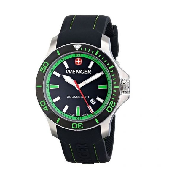SEA FORCE LADY 43mm 01.0641.108