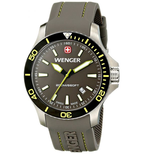 SEA FORCE GENT 43mm 01.0641.110