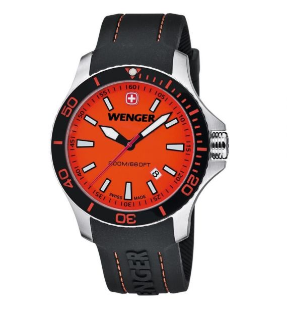 SEA FORCE GENT 43mm 01.0641.111