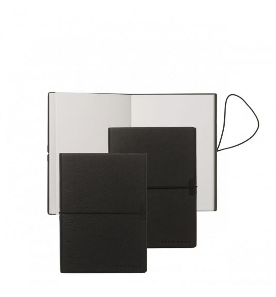 HUGO BOSS NOTE PAD A6 BASIS HNM609