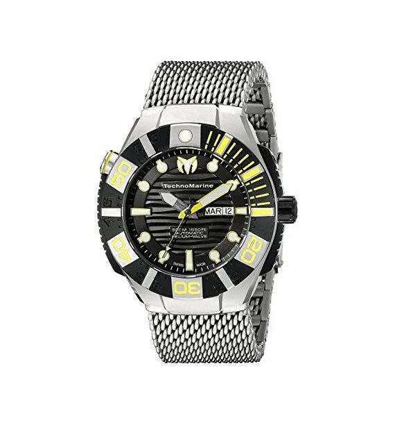 TECHNOMARINE BLACK REEF 45MM 513006