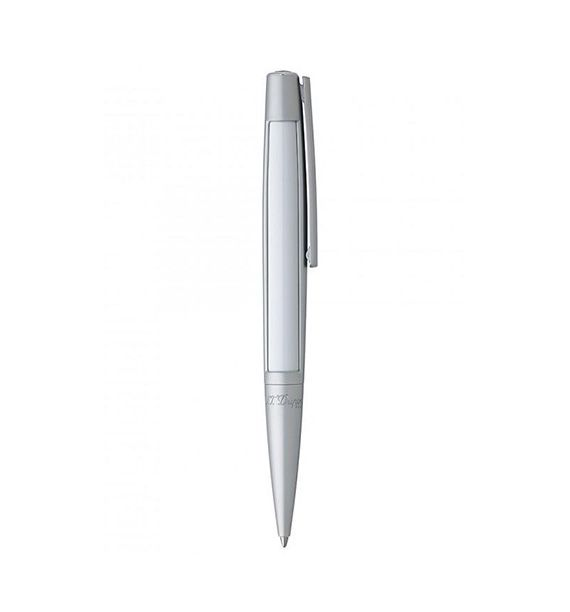 DUPONT DEFI BILLE BLANC CHROME 405714