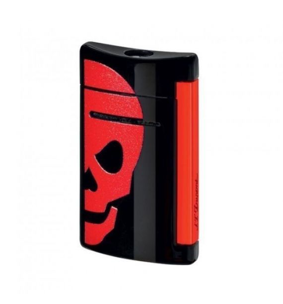 DUPONT LIGHTER/MINIJET-RED 010062