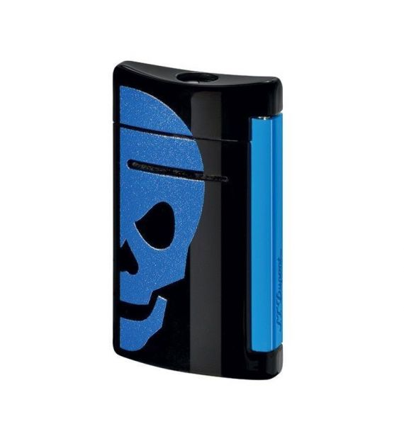 DUPONT LIGHTER/MINIJET-BLUE 010063