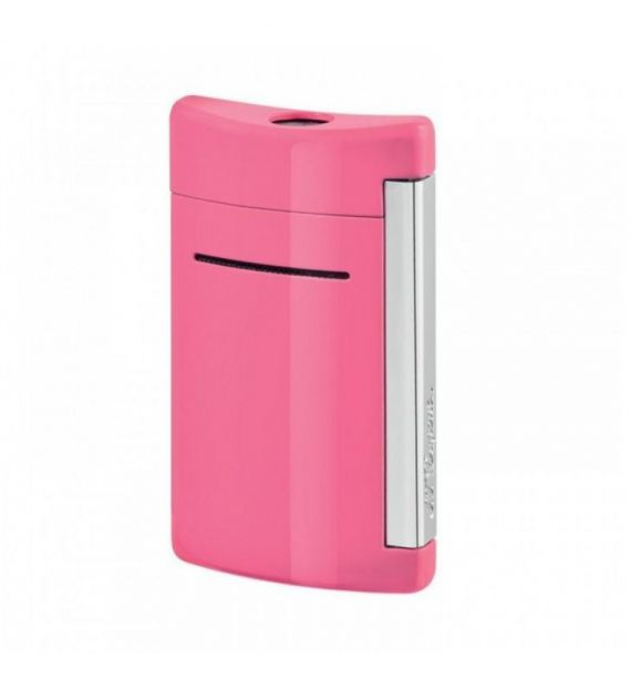 DUPONT LIGHTER/MINIJET ROSE NEW 010065