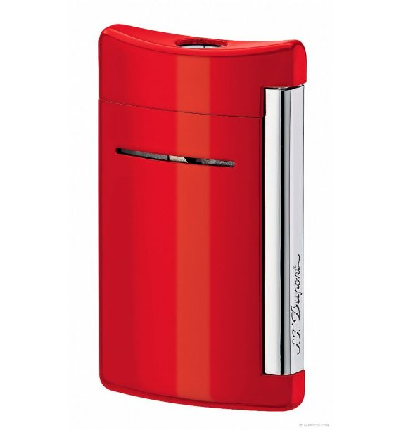 DUPONT MINIJET FIERY RED 010029
