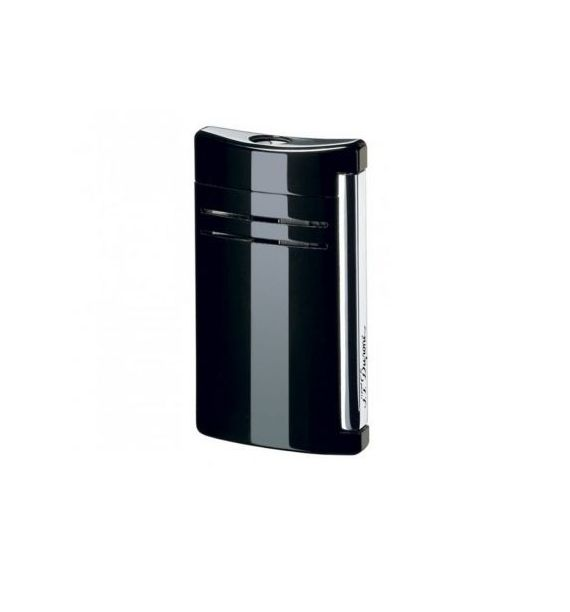 DUPONT LIGHTER MAXIJET NOIR BRILLANT 020104N