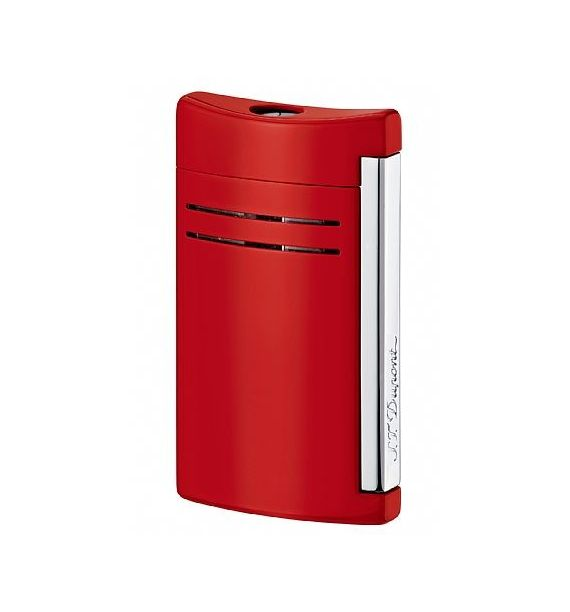 DUPONT LIGHTER MAXIJET ROUGE 020138N