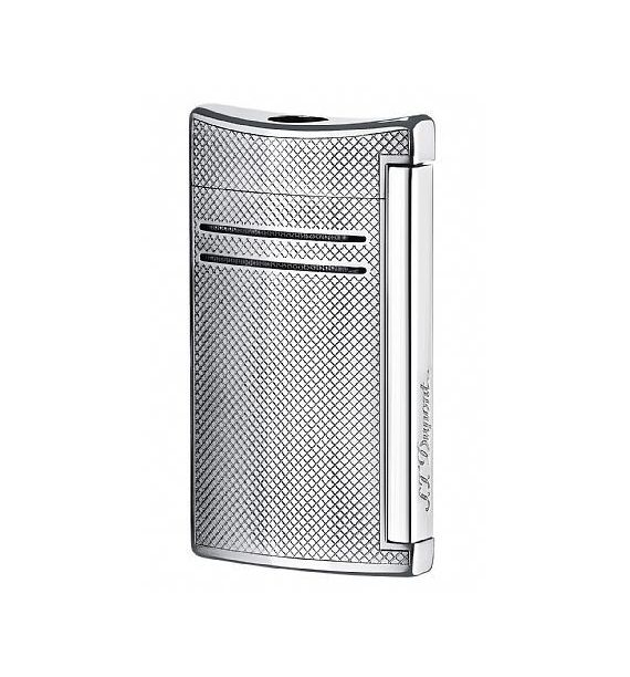 DUPONT LIGHTER MAXIJET QUADRILLAGE 020157N