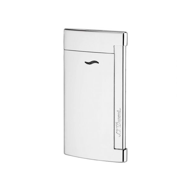 DUPONT SLIM 7 GRIS CHROME 027713