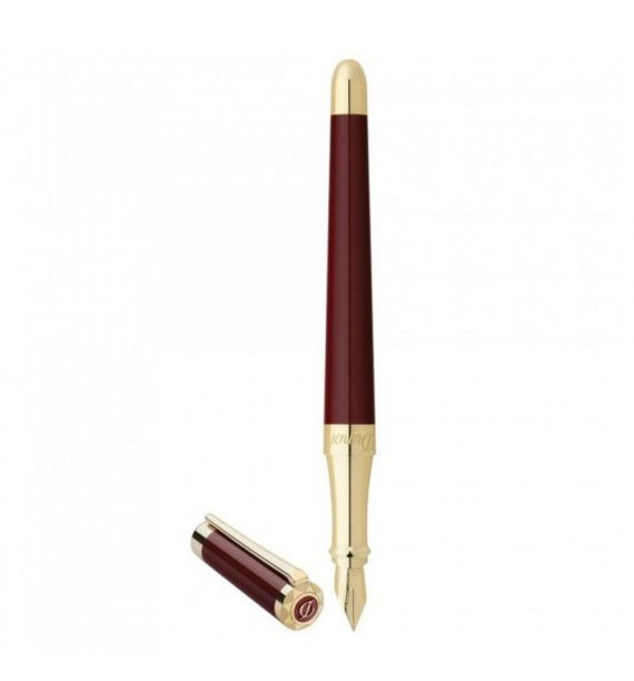 DUPONT LIBERTE RP RED LACQUER 460011