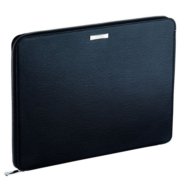 DUPONT ZIPPERED CONFERENCE PAD 181306