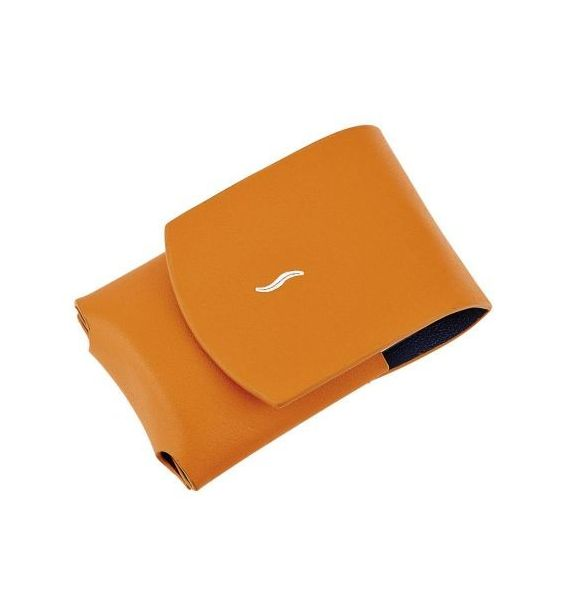 DUPONT ETUI BRIQUET MINIJET ORANGE 183052