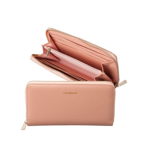 CACHAREL LADY PURSE BAGATELLE ROSE CEL636Q