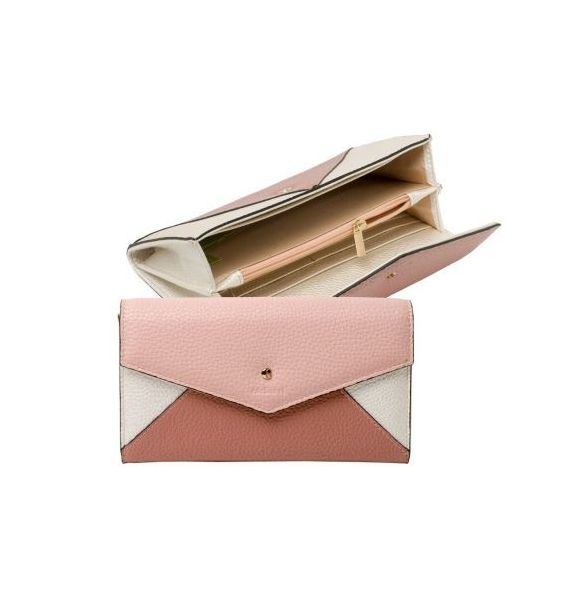 CACHAREL LADY PURSE BEAUBOURG PINK CEL735Q