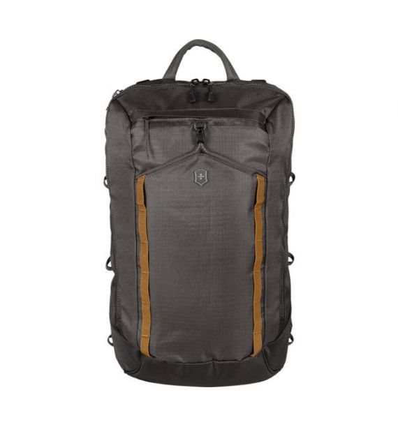 Victorinox Almont , Compact Laptop Backpack, sivi