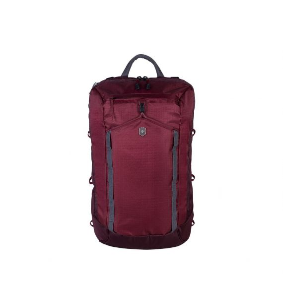 Victorinox Almont , Compact Laptop Backpack, bordo