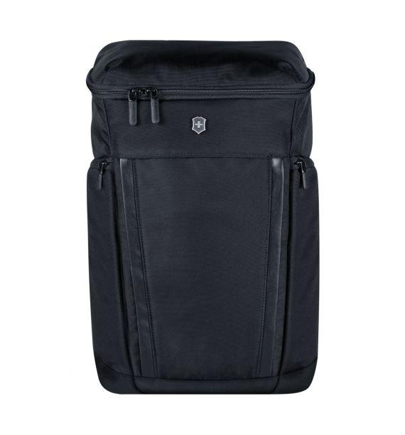 Victorinox Altmont Professional Deluxe Fliptop Laptop Backpack, crni