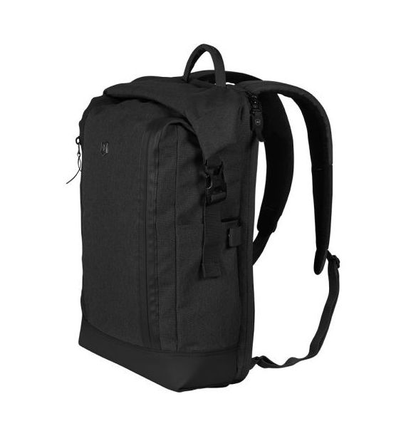 Victorinox Altmont Classic Rolltop Laptop Backpack, crni