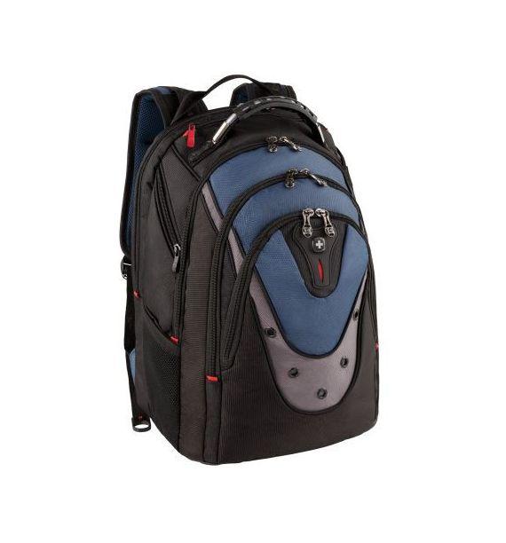 Wenger Ibex Laptop ranac, plavi