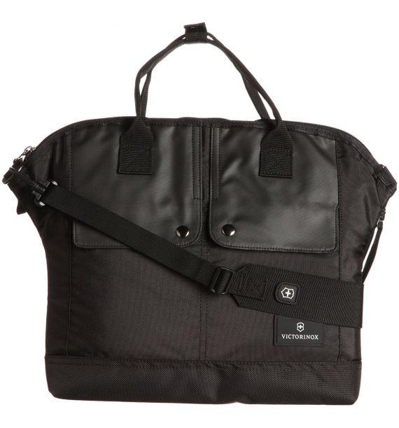 Victorinox Altmont 3.0 Slimline Horizontal Laptop torba, crni