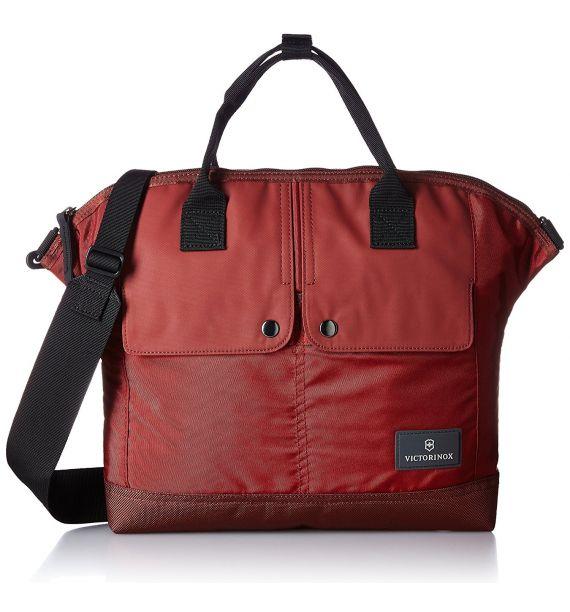 Victorinox Altmont 3.0 Slimline Horizontal torba, crvena