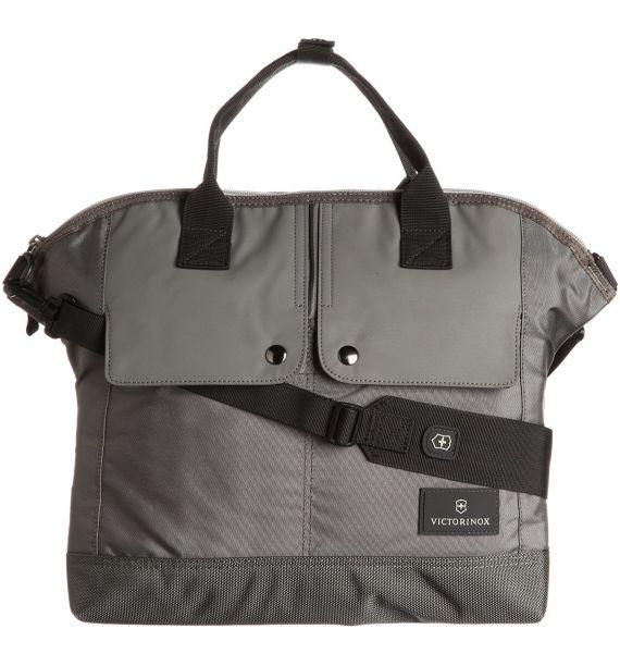 Victorinox Altmont 3.0 Slimline Horizontal torba, siva