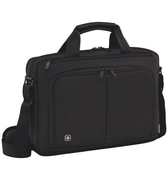 Wenger Source Laptop torba, crna
