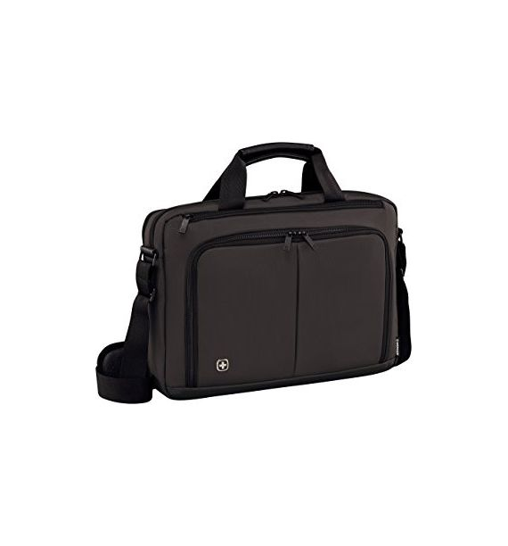 Wenger Source Laptop torba, siva