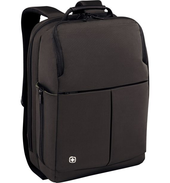 Wenger Reload 16 Laptop ranac, sivi