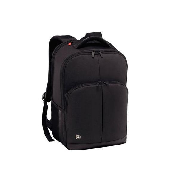 Wenger Link 16 Laptop ranac, crni