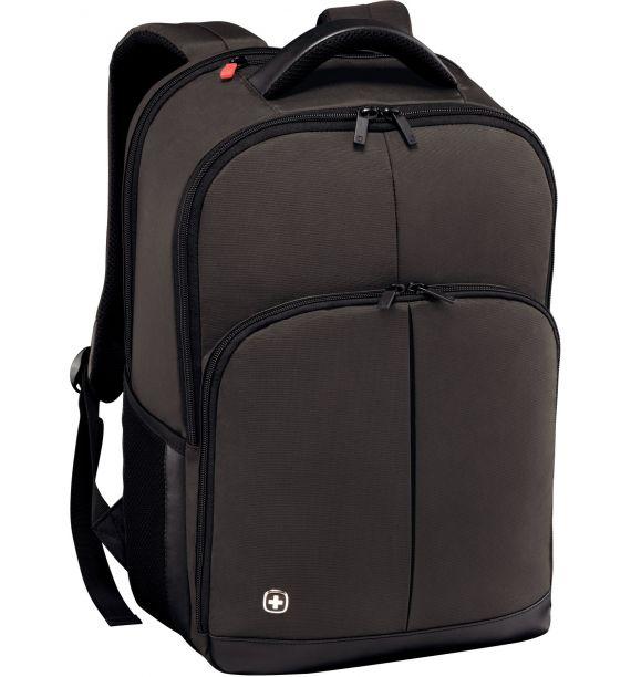 Wenger Link 16 Laptop ranac, sivi