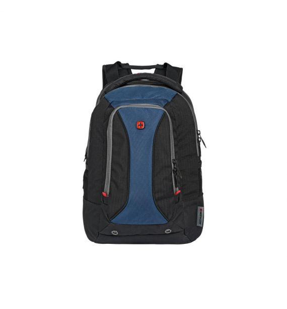 Wenger AirRunner 16 Laptop ranac, crno/plavi