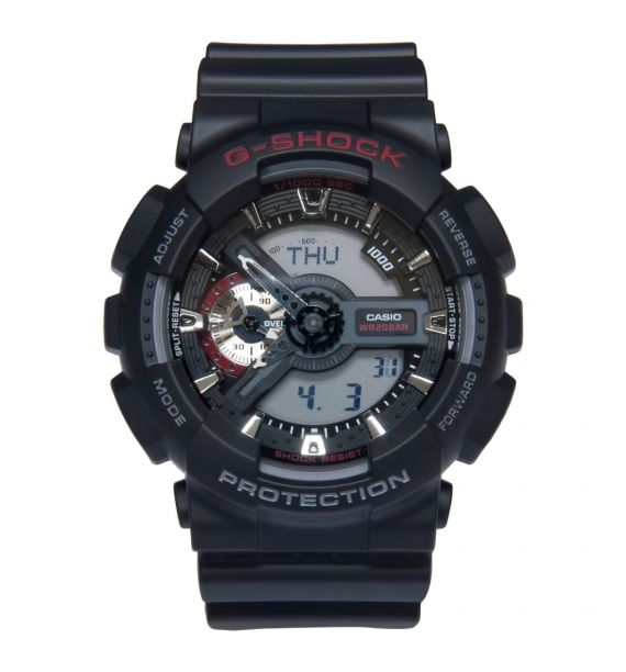 Casio sat Edifice GA-110-1ADR
