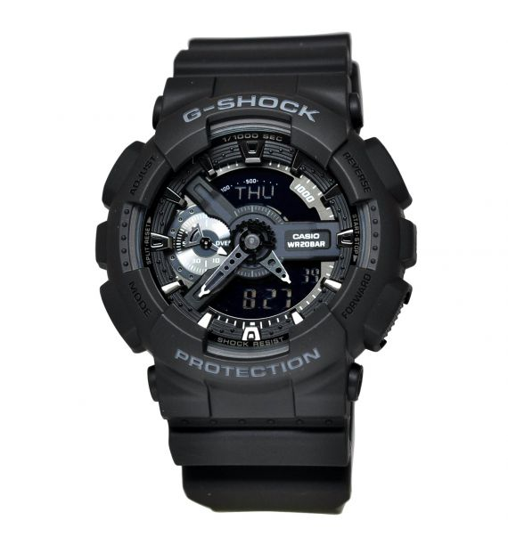 Casio sat Edifice GA-110-1BDR