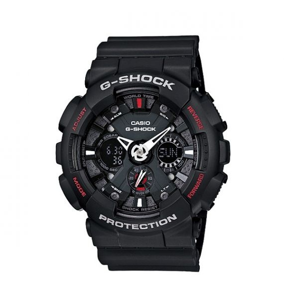 Casio sat Edifice GA-120-1ADR