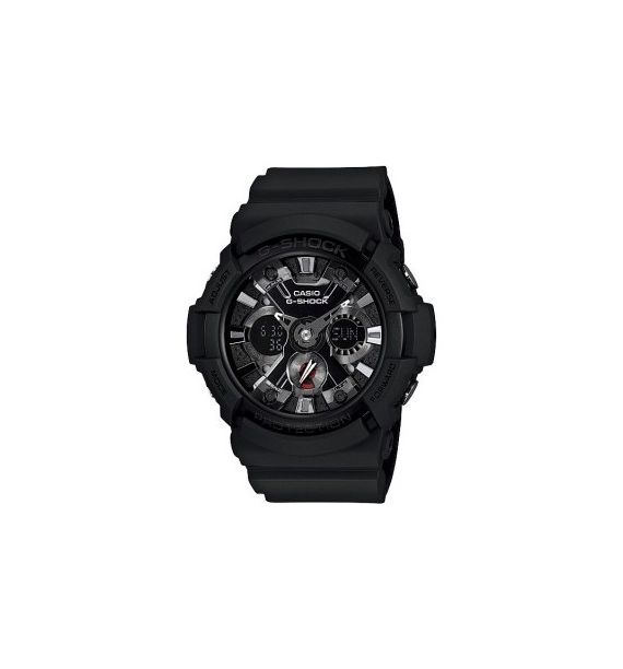 Casio sat Edifice GA-201-1ADR