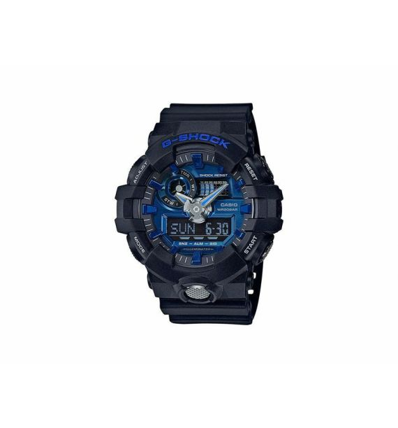 Casio sat Edifice GA-710-1ADR