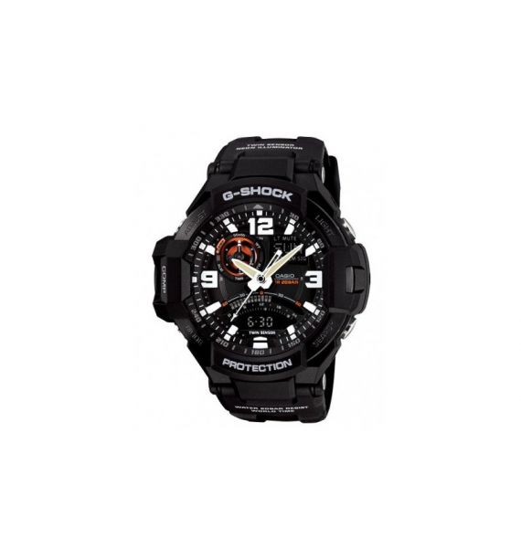 Casio sat Edifice GA-1000-1ADR