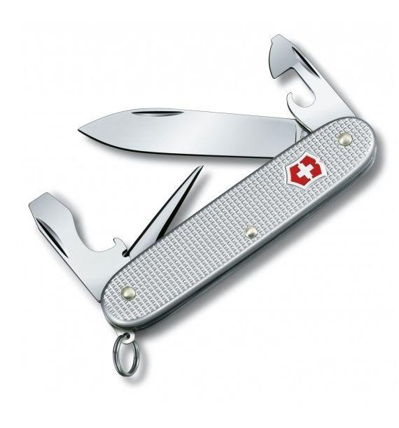 Victorinox nož Pioneer 93mm silver 820126