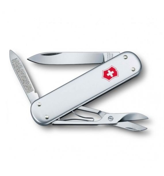 Victorinox nož Money Clip 74mm Silver 654016