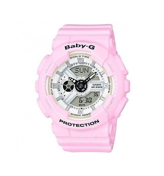 Casio sat Baby-G BA-110BE-4A