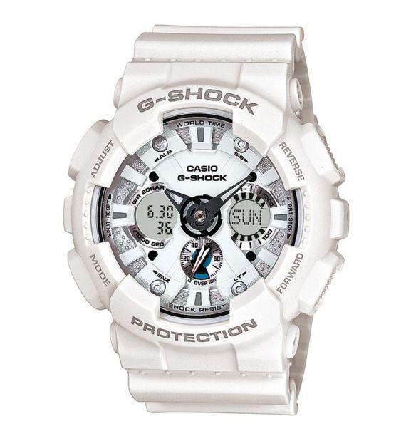 Casio sat G-Shock GA-120A-7A