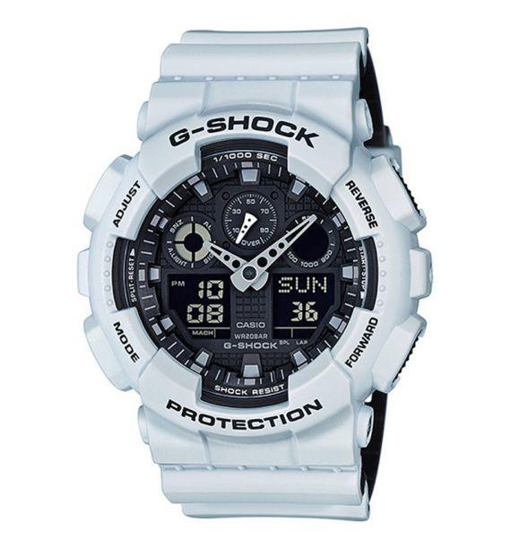 Casio sat G-Shock GA-100L-7A
