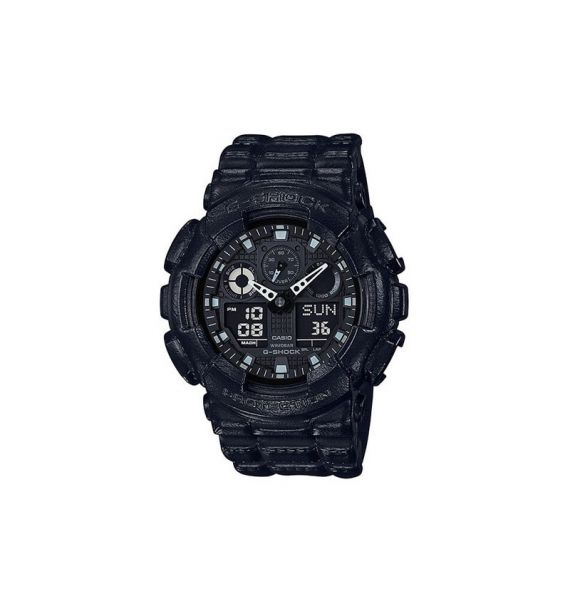 Casio sat G-Shock GA-100BT-1A