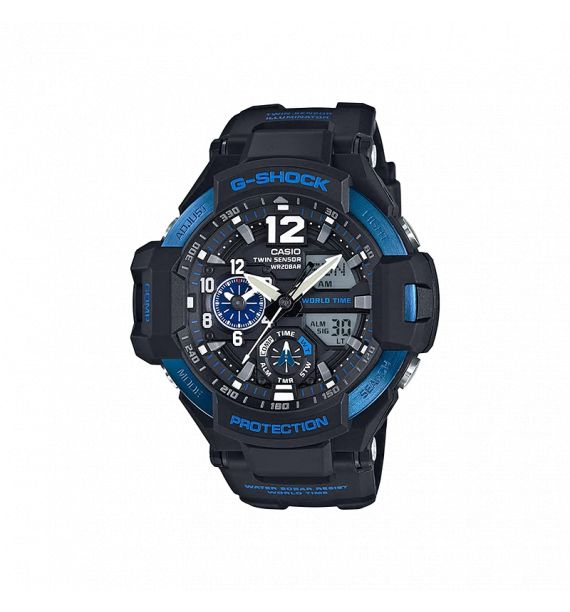 Casio sat G-Shock GA-1100-2B