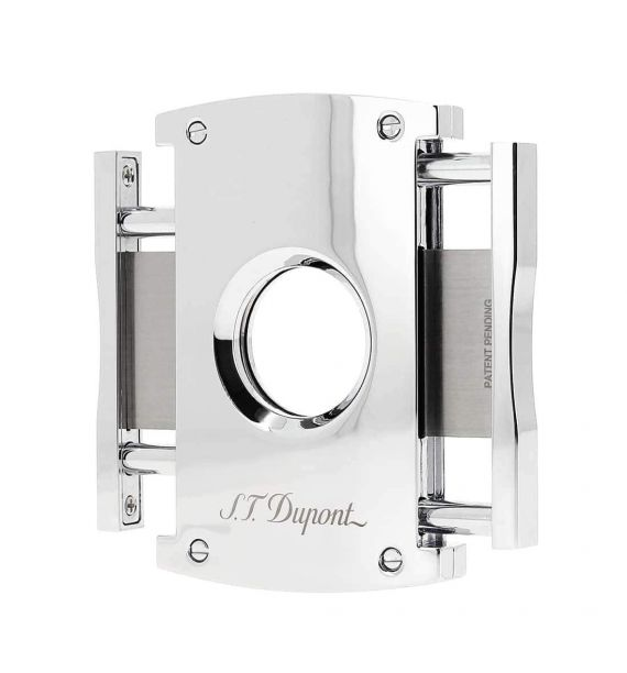 DUPONT COUPE CIGARE MAXIJET CHROME 003266